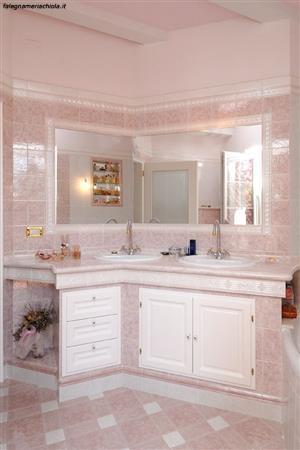 bagno laccato n5 c
