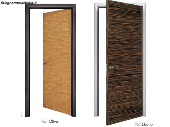 Porte moderne in legno, Porte scorrevoli artigianali, Porte moderne ...
