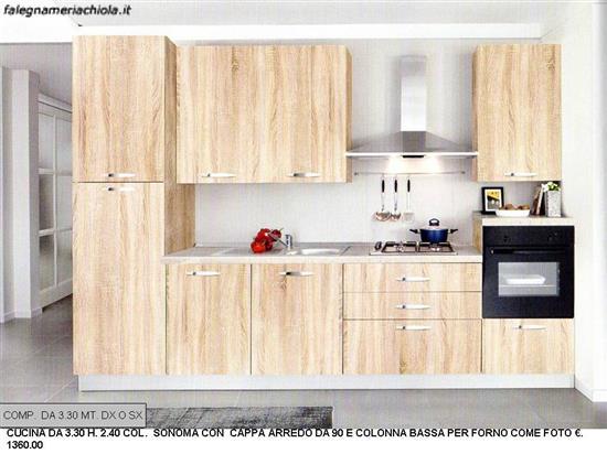Offerte cucine classiche offerte cucine moderne outlet for Cucine classiche outlet