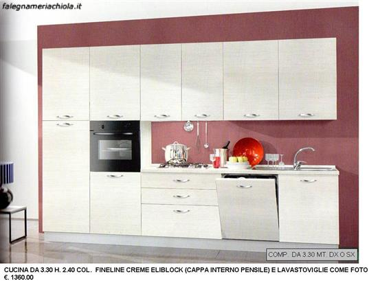 Offerte cucine classiche, Offerte cucine moderne, Outlet cucine in ...