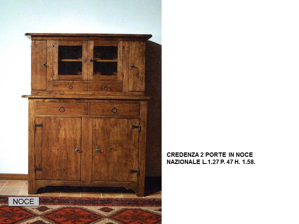 CREDENZA PER CUCINA N 29 C CP | Falegnameria Chiola
