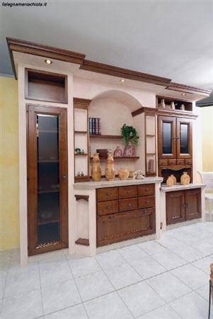 Bindi Cucine e Cucine in Muratura con prezzi | Sala ...