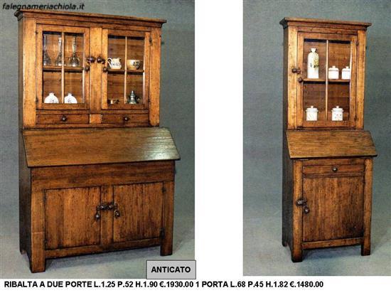 Credenza Classica Per Ingresso : Credenza alta classica moderna civis arredo design online