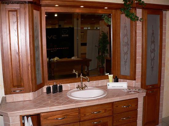Bagno in muratura moderno bagno in muratura in noce bagno - Bagno in muratura moderno ...