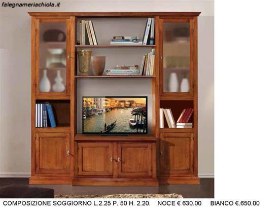 Offerte mobili soggiorno classico, Offerte mobili soggiorno moderno ...