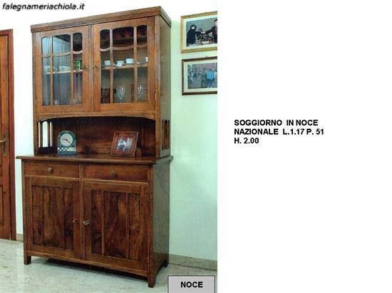 Mobili soggiorno classico, Mobili in legno soggiorno ...