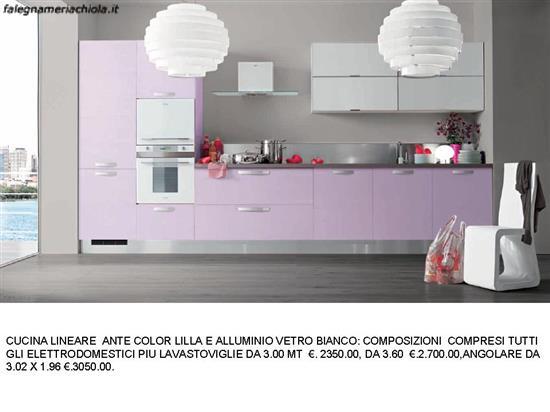 Cucine Moderne Lilla.Cucine Moderne Lilla Ispirazione Per La Casa E L Arredamento