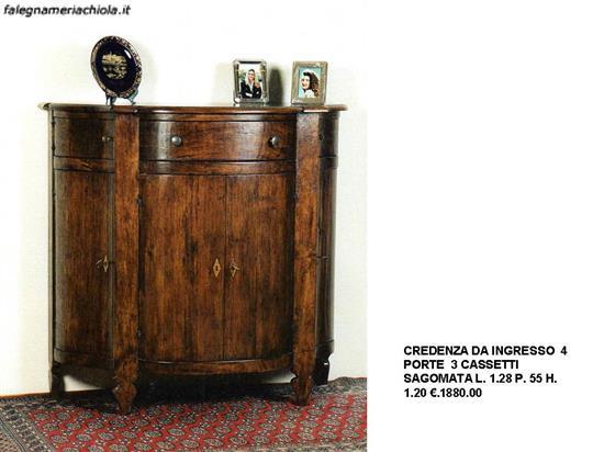 Credenza Classica Per Ingresso : Ingresso soggiorno credenza arredamento mobili e accessori per