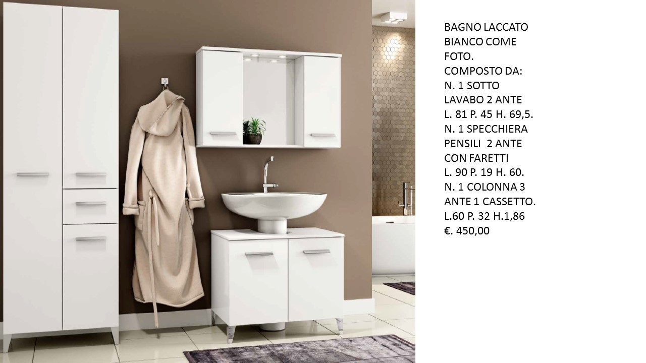 Colonna girevole bagno bagno parete soggiorno mercatone uno con colonna porta lavatrice e - Colonna bagno mercatone uno ...