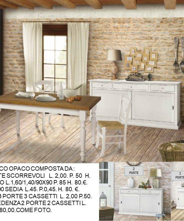 Mobili Soggiorno Moderni Outlet. Cool Offerta Mobile ...